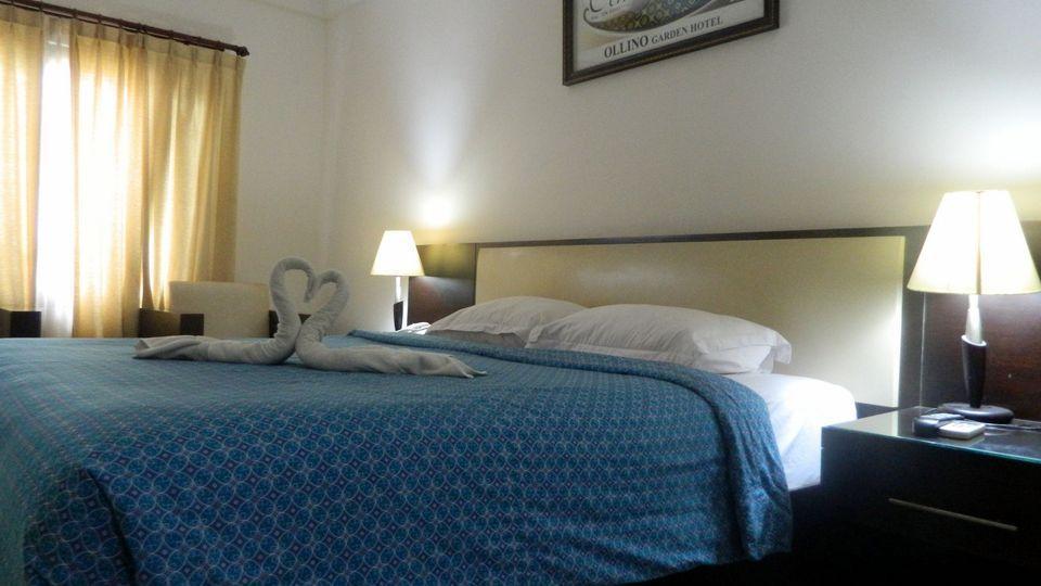 Ollino Garden Hotel Malang - Superior Double Save 10%