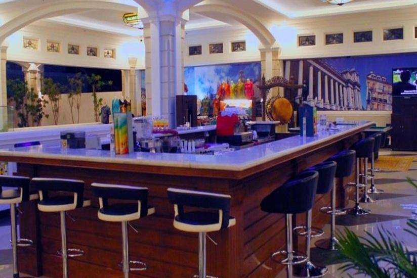 Hotel The Sahid Rich Jogja - Fasilitas Hotel