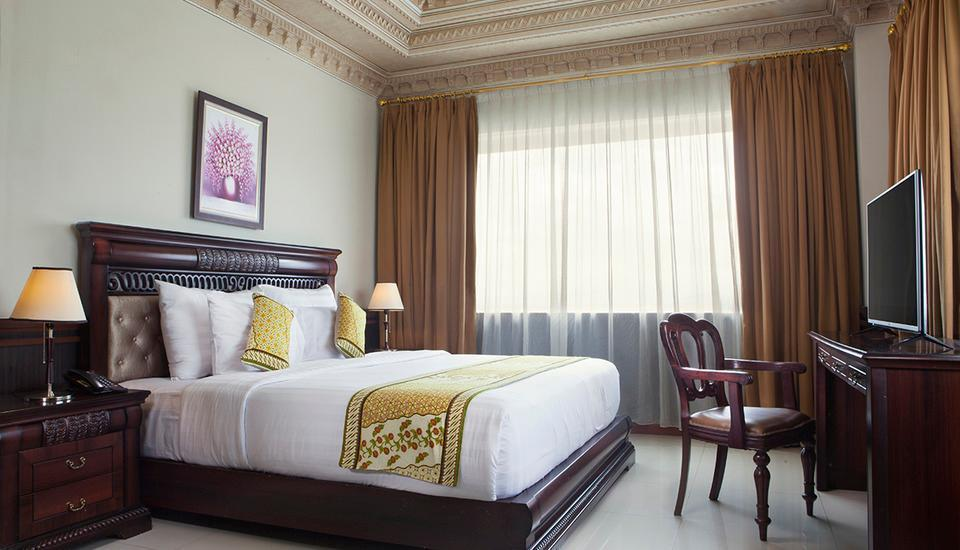 Hotel The Sahid Rich Jogja - Execuitive Suite