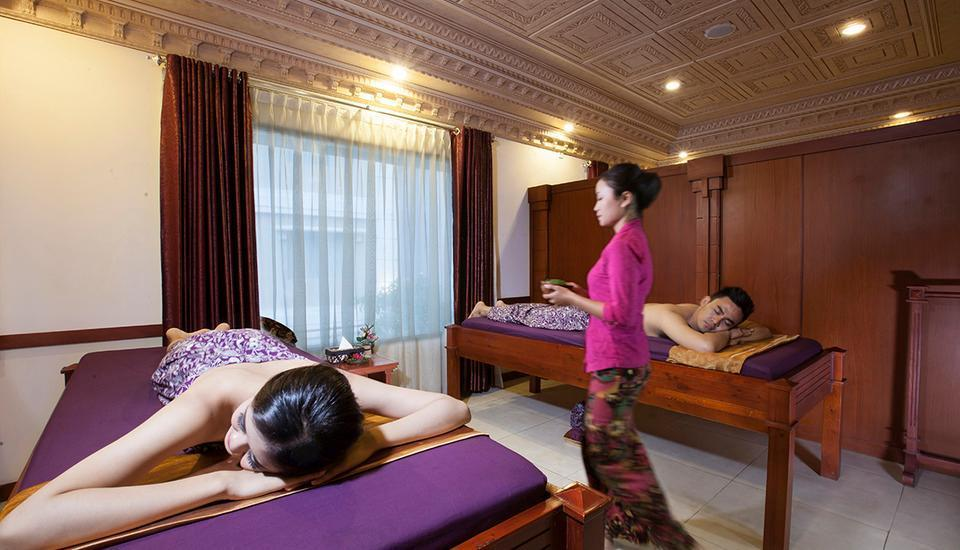 Hotel The Sahid Rich Jogja - Spa