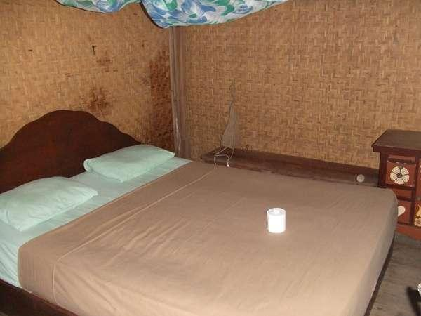 Coral Beach 2 Bungalow Lombok -