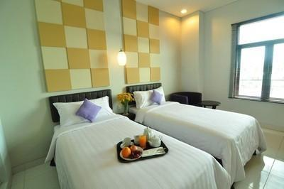 Aston Ketapang City Hotel Pontianak - Superior Room Regular Plan