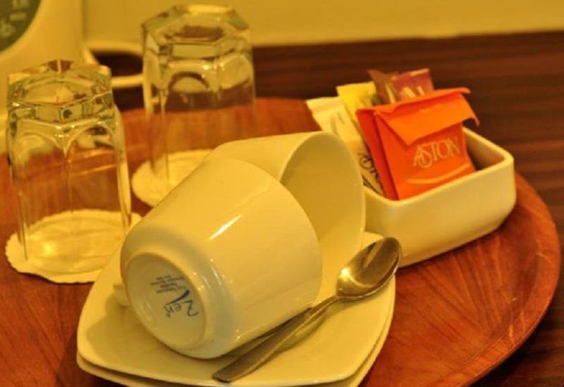 Aston Ketapang City Hotel Pontianak - compilmentary