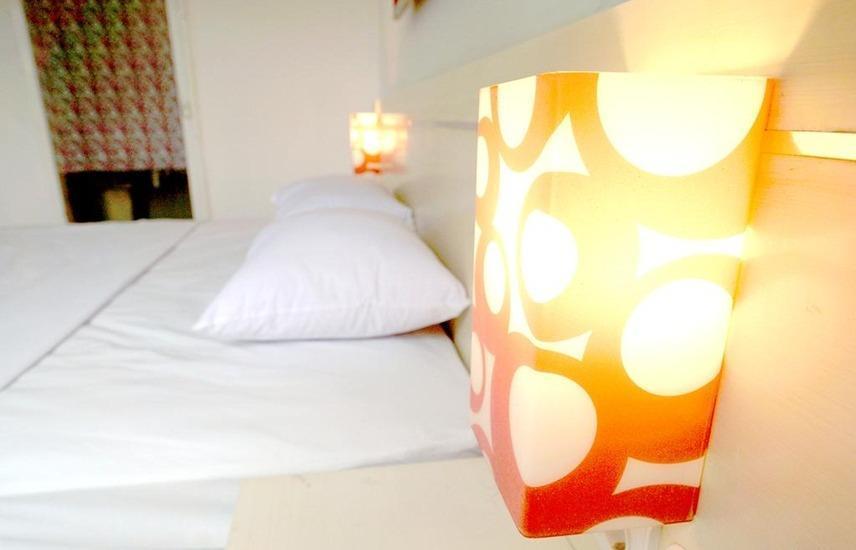 Simona Hotel Canggu Bali - Room