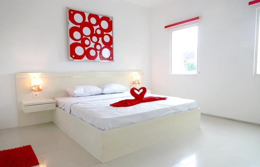 Simona Hotel Canggu Bali - Superior Room - Room Only Midnite Deal