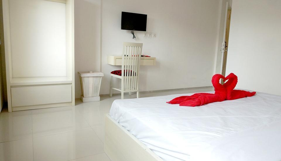 Simona Hotel Canggu Bali - Standard Room - Room Only Special Campaign