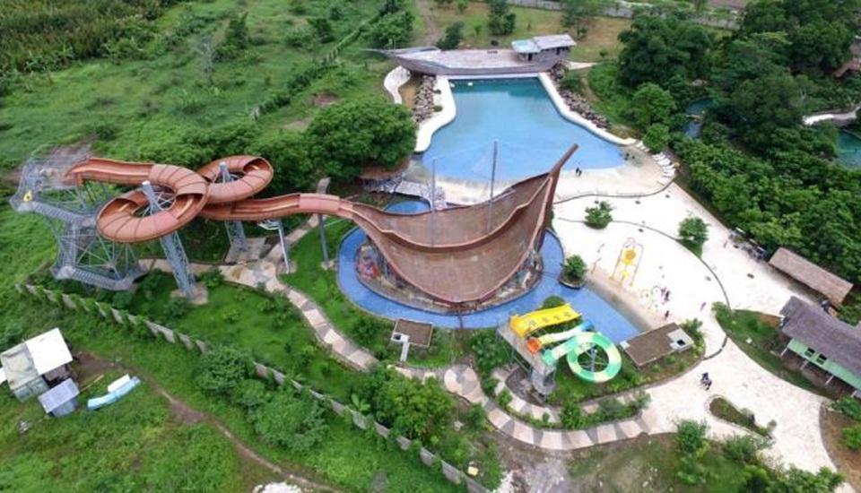 Hotel Makassar Mulia  Makassar - BUGIS WATER PARK