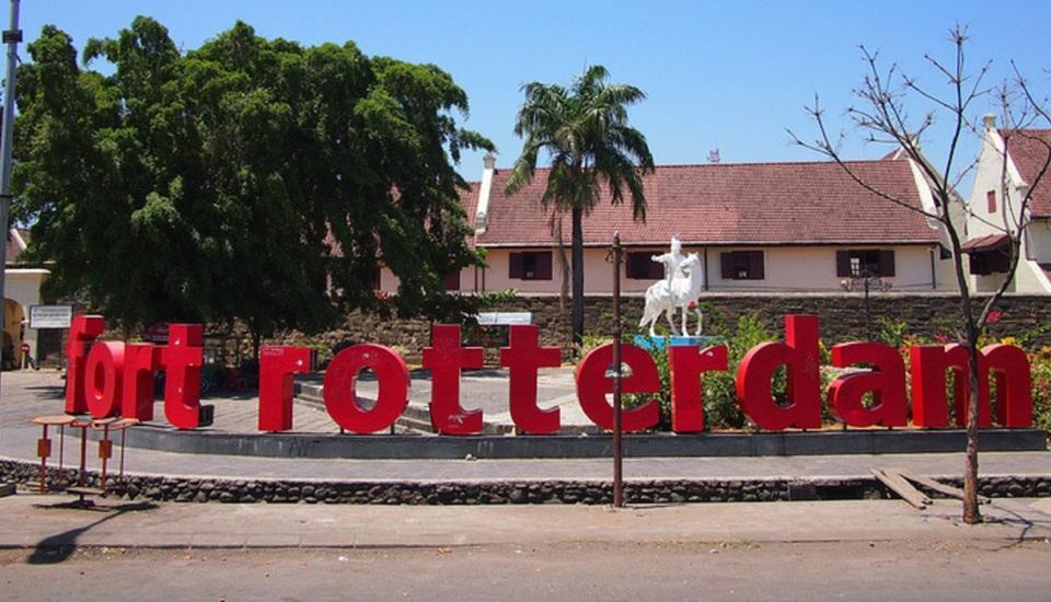 Hotel Makassar Mulia  Makassar - BENTENG ROTTERDAM