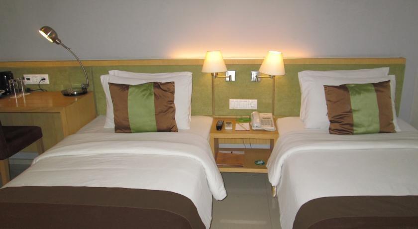 Anggrek Gandasari Hotel Bandung - Superior Twin