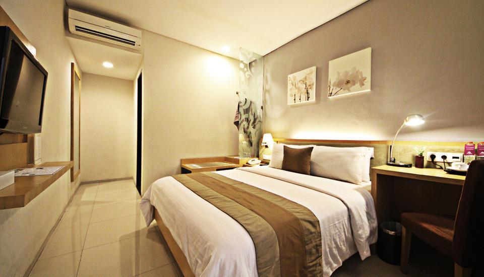 Anggrek Gandasari Hotel Bandung - KAMAR STANDAR
