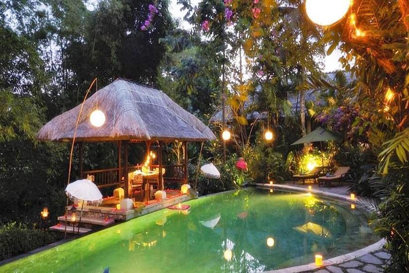 Plataran Bali Resort and Spa Bali - Kolam Renang