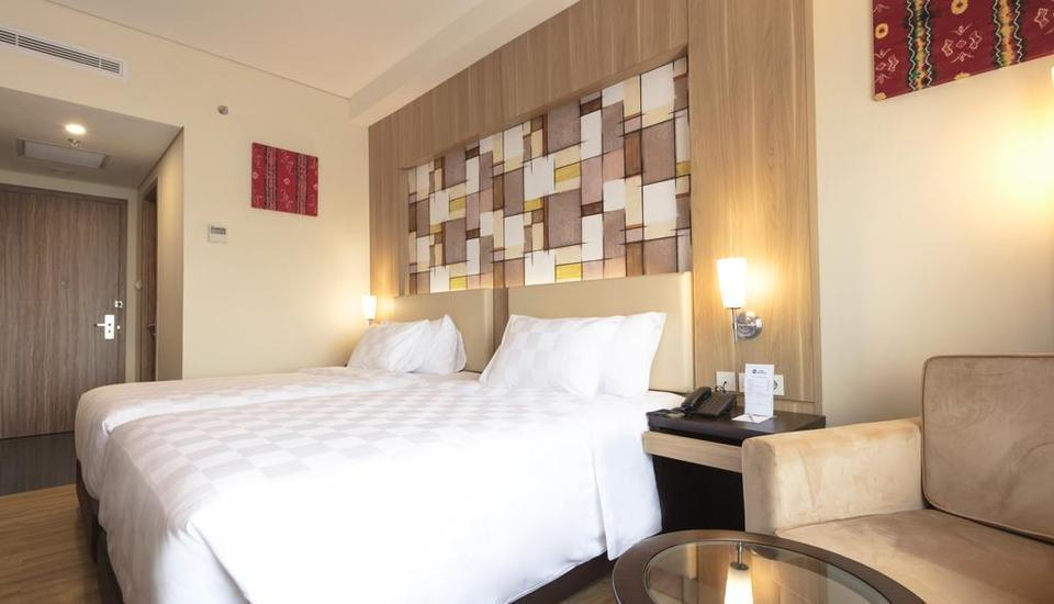 Best Western Kindai Hotel Banjarmasin - Superior
