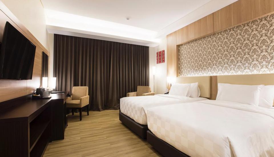 Best Western Kindai Hotel Banjarmasin - Deluxe