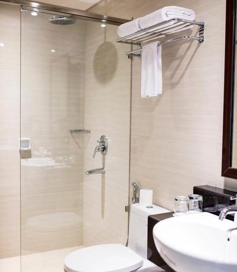 Best Western Kindai Hotel Banjarmasin - Deluxe Double Non Smoking Room Regular Plan