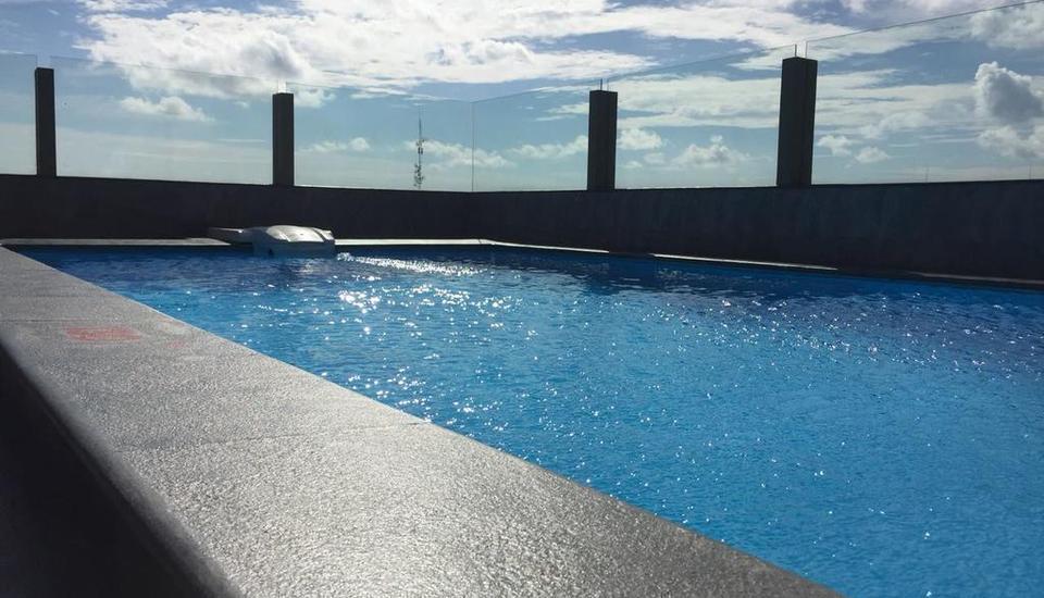 Best Western Kindai Hotel Banjarmasin - Pool