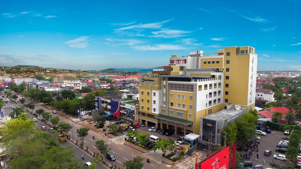 Best Western Kindai Hotel Banjarmasin - Exterior