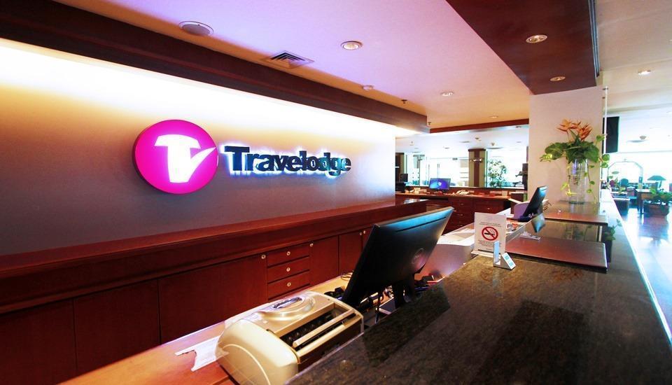 Travelodge Batam Batam - Reception