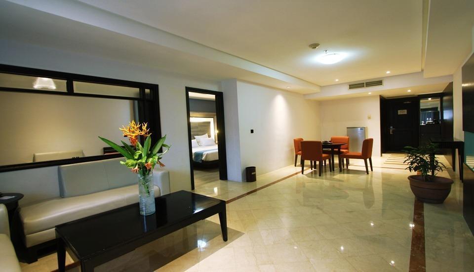 Travelodge Batam Batam - Suite