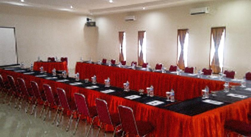 Bumi Tapos Resort Bogor - Meeting Room