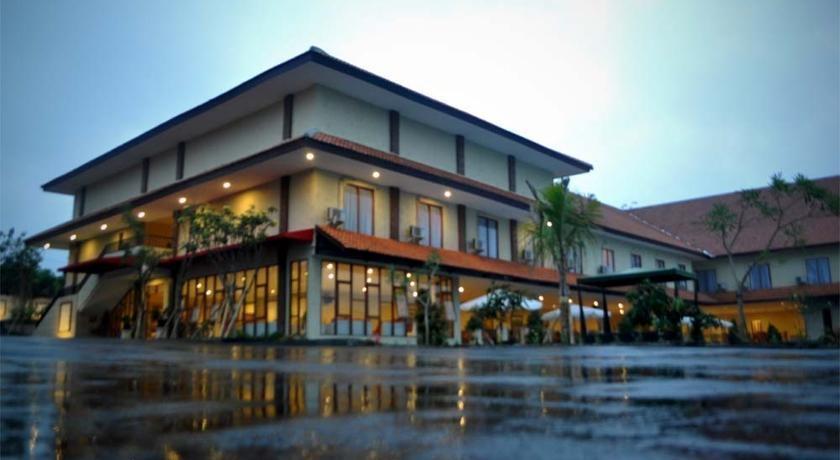 Bumi Tapos Resort Bogor - Exterior