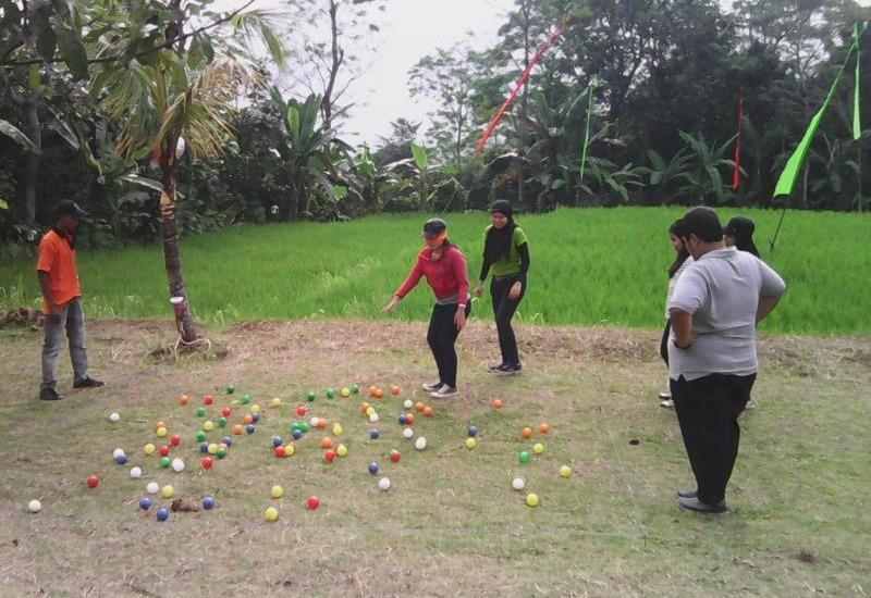 Bumi Tapos Resort Bogor - Outbound
