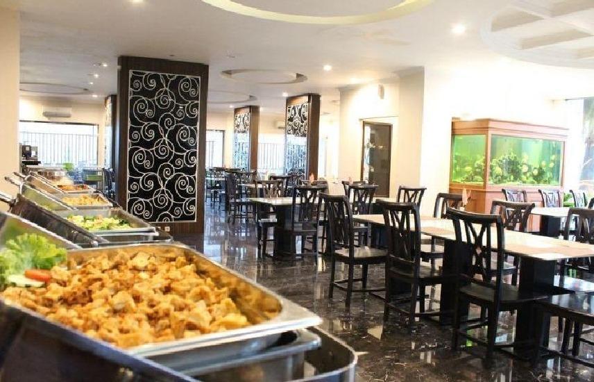 Tinggal Standard Jalan Aris Munandar Malang - Ruang makan
