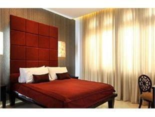The Radiant Hotel Bali - Family Suite With Breakfast Regular Plan