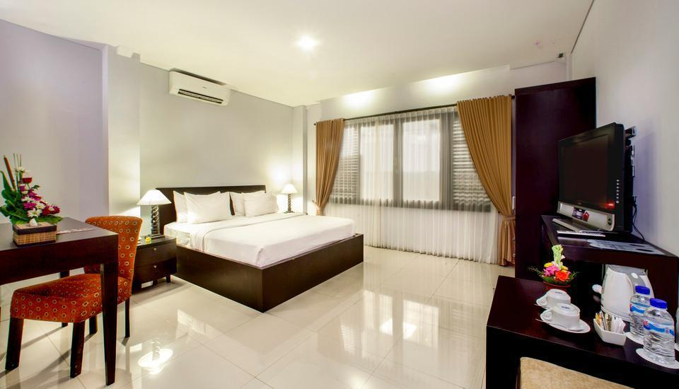 The Radiant Hotel Bali - Standard Room