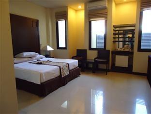 Hotel Puri Ayu Bali - Deluxe Room