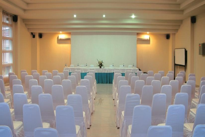 Hotel Puri Ayu Bali - Ruang Rapat