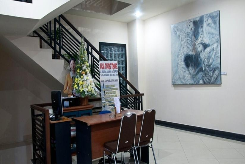 Hotel Puri Ayu Bali - Interior