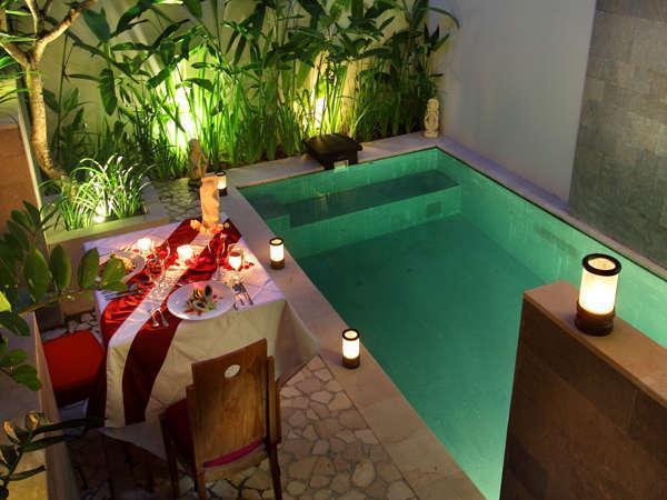 Villa Kayu Raja Bali - Honeymoon_2