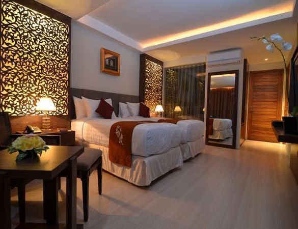 Villa Kayu Raja Bali - Two Bedroom Pool Villa with Breakfast Regular Plan