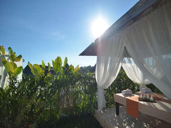 Villa Kayu Raja Bali - Gazebo_2
