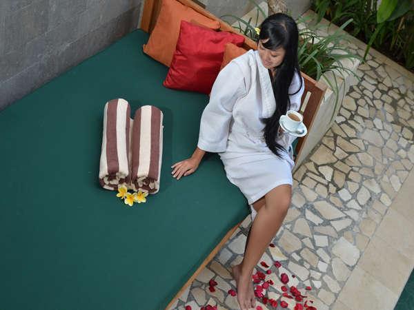 Villa Kayu Raja Bali - spa_3