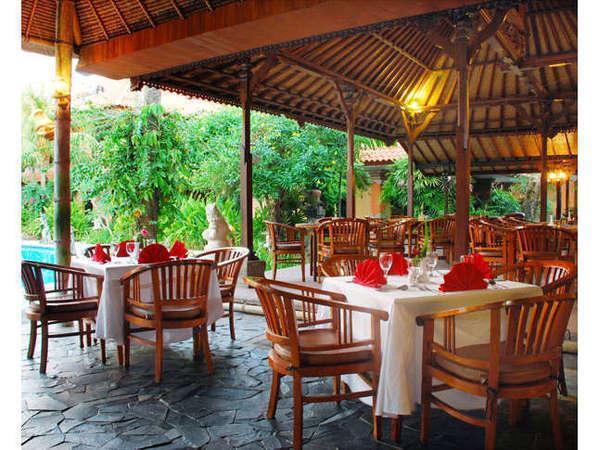 Sari Segara Resort & Spa Bali - Resto