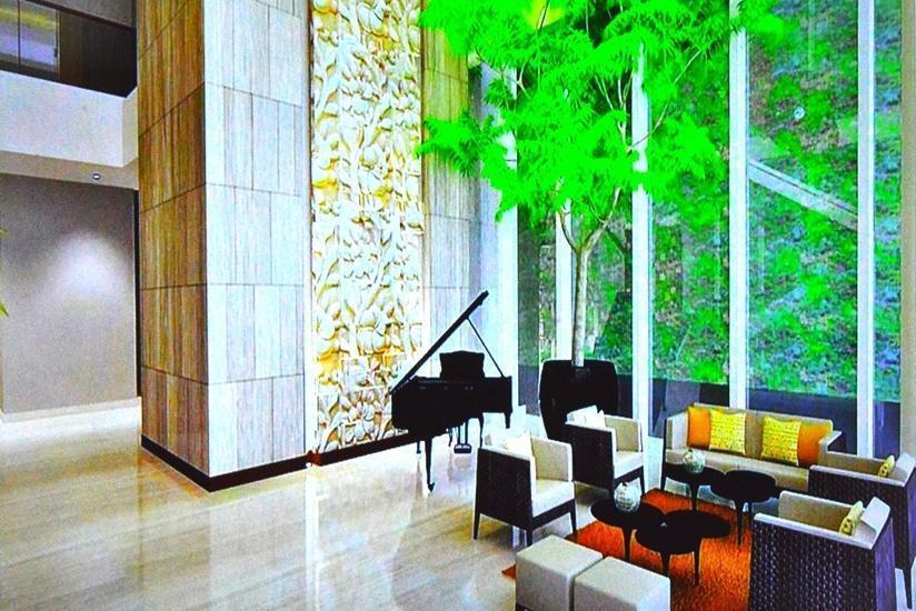 Cipta Hotel Pancoran - Lobi