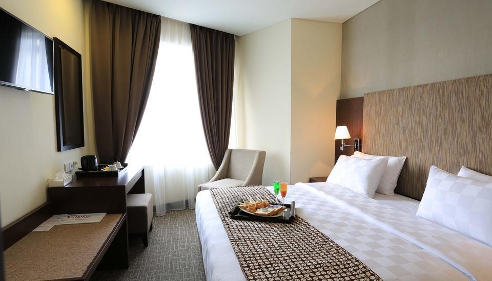 Cipta Hotel Pancoran - Suite room