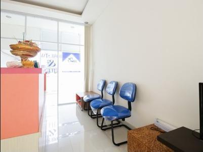 Airy Ungasan Dharmawangsa 42 Bali - Lobby