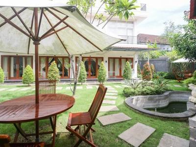 Airy Ungasan Dharmawangsa 42 Bali - Common Space