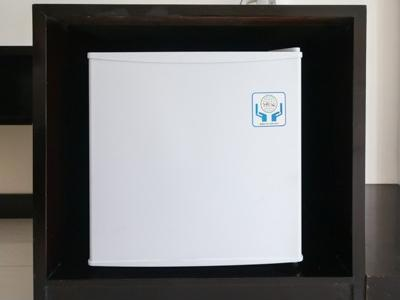 Airy Ungasan Dharmawangsa 42 Bali - Refrigerator