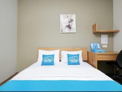 Airy Karawaci Taman Permata Millenium B5 10 Tangerang - Standard Double Room Only Pegipegi 12.12