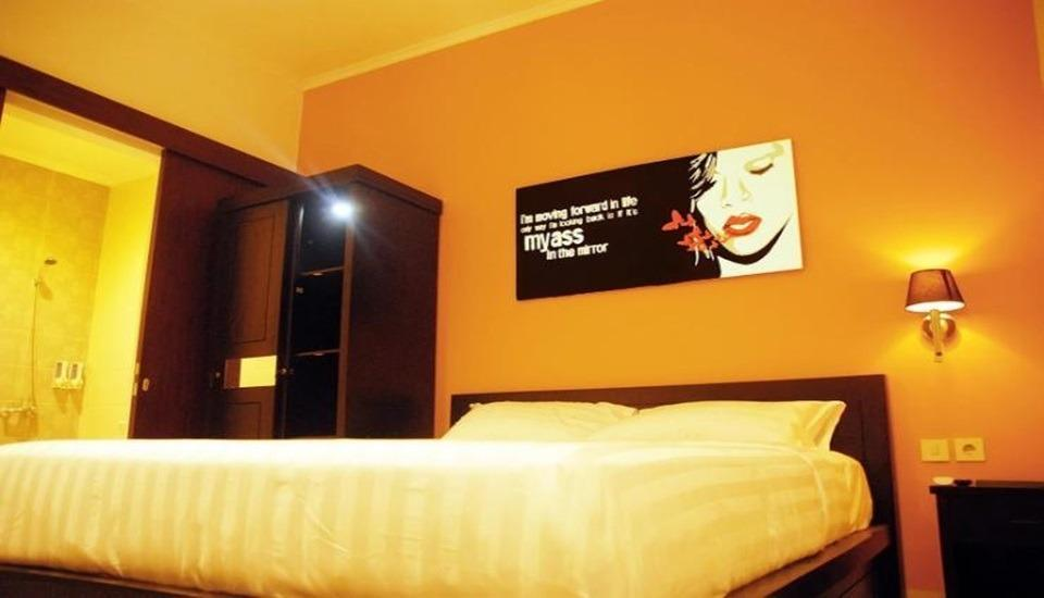 MELODY Guest House Cilegon - Room