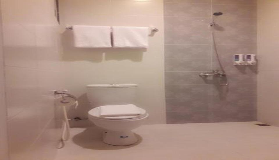 MELODY Guest House Cilegon - Bathroom