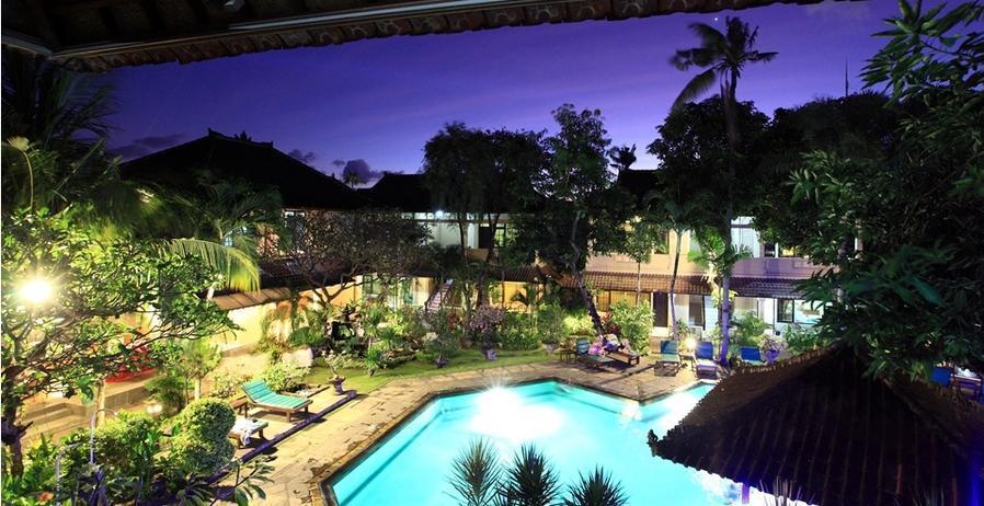 Bali Sandy Resort Bali - pemandangan