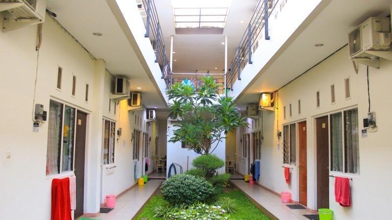 NIDA Rooms Semarang Candi Gedong Songo Indah Semarang - Pemandangan Area