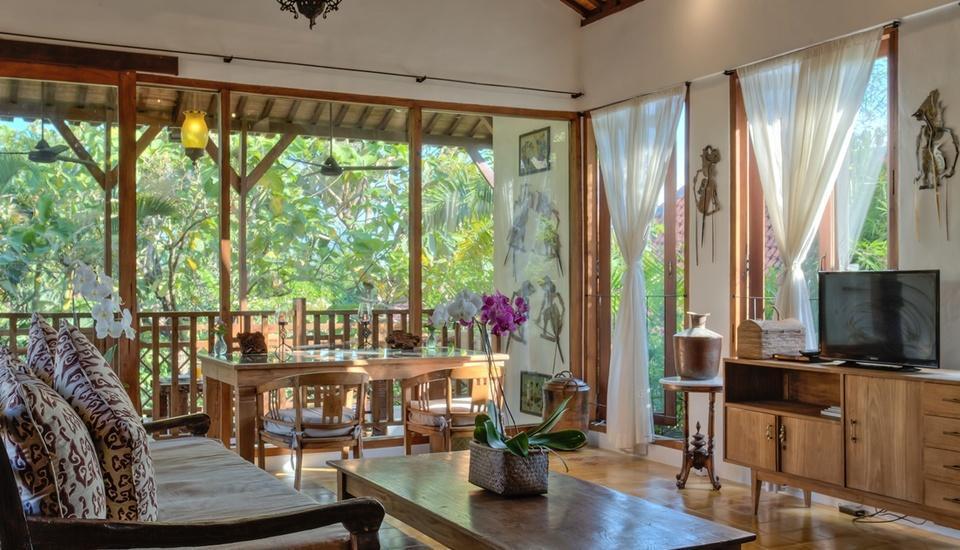 Villa Kampung Kecil Bali - Kudus Villa (Two Bedroom)