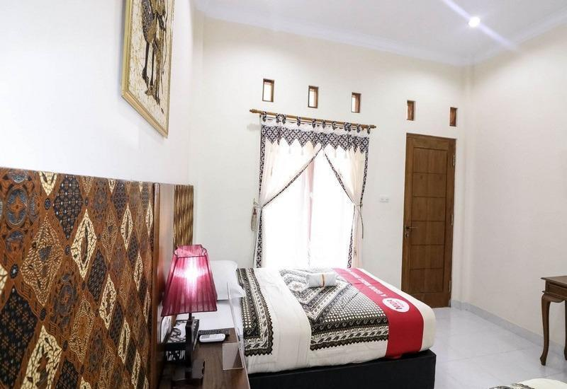 NIDA Rooms Padma 23 Monjali Jogja - Double Room Single Occupancy Special Promo