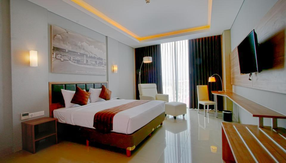 Pasar Baru Square Hotel Bandung -