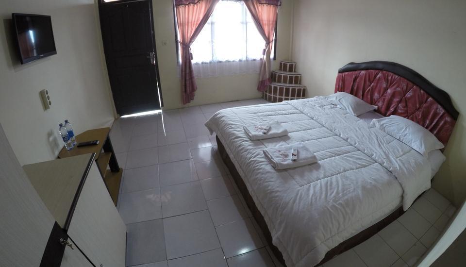 Anju Cottage Samosir - Standart Room